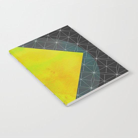 Quadrant Notebook