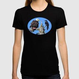 Avian Showdown T-shirt