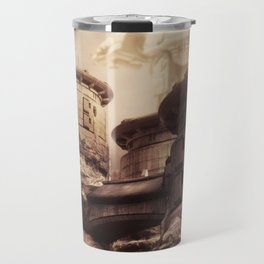 Tatooine Flyby Travel Mug