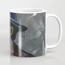 Naturally Charlene Coffee Mug
