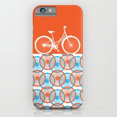 i want to ride my bicycle iPhone 6s Slim Case