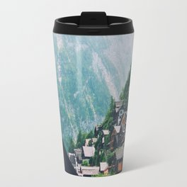 Hallstatt VIII Travel Mug