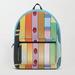 Spectrum of Eeveelution Backpack