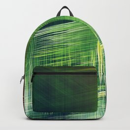 Planet Pixel Time Backpack