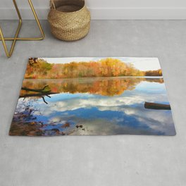 French Creek Colors Rug