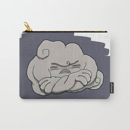 Cloudy Mood Carry-All Pouch