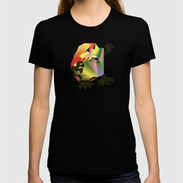 Mesh Monster T-shirt