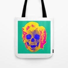 Norman Bates' Mom Tote Bag