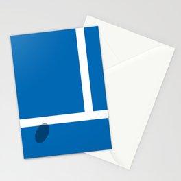 """""""IN"""" – Hawk-Eye Stationery Cards"""