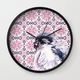 Nocla Wall Clock