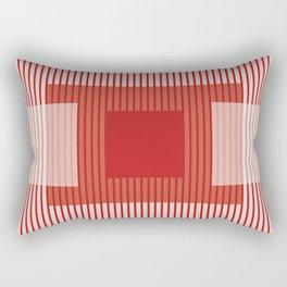 Dessin Lines & Rectangles III Rectangular Pillow