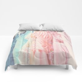 Spring Prom Comforters