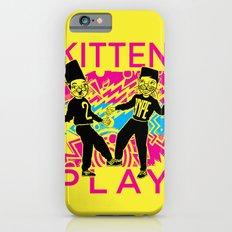 Kitten Play Slim Case iPhone 6s