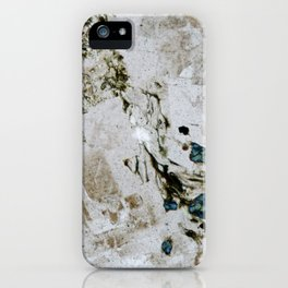 Dolerite 04 - Flow iPhone Case