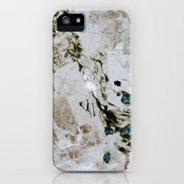 Dolerite 04 - Flow iPhone Case