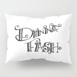 DINNA FASH Pillow Sham