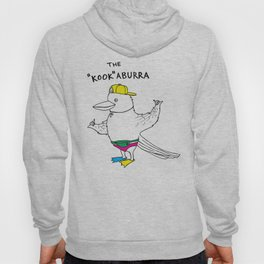 "The ""Kook""aburra Hoody"