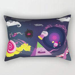 CandyParty Rectangular Pillow