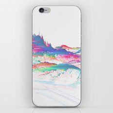 MNŁŃMT iPhone & iPod Skin