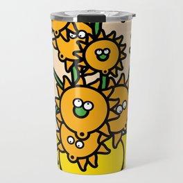 Ooh Zoo – art-series, Van Gogh Travel Mug