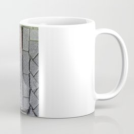 manhole Amsterdam Coffee Mug