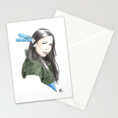 Vex'ahlia Stationery Cards