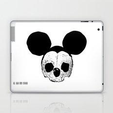 Dead Mickey Mouse Laptop & iPad Skin