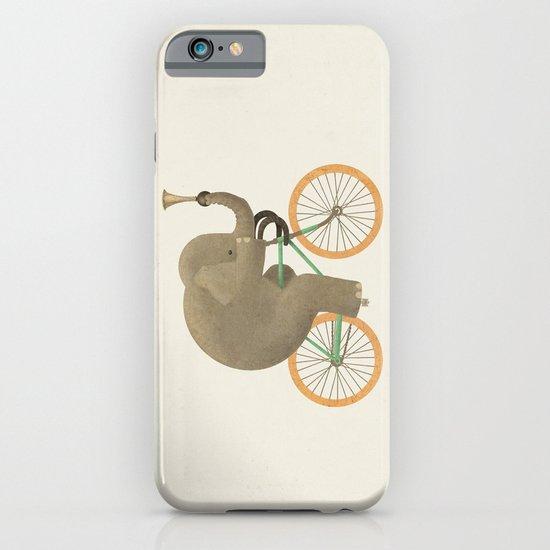 Ride iPhone & iPod Case