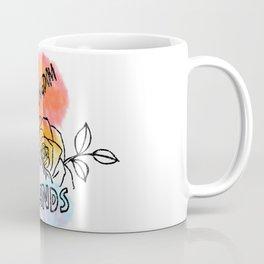 From the Badlands to the Kingdom Coffee Mug