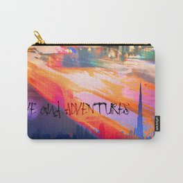 City Adventures Carry-All Pouch