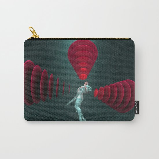 Net Neutrality Carry-All Pouch