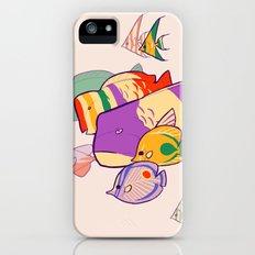 Kuih Ikan iPhone (5, 5s) Slim Case