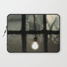 Light In The Window Laptop Sleeve
