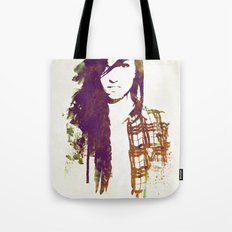 We are lights Tote Bag