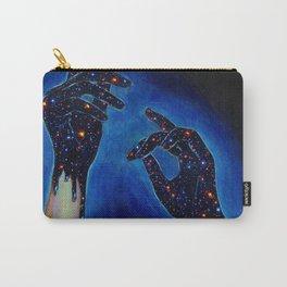 Dark matter Carry-All Pouch