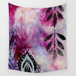 Sacred Mountain Wall Tapestry