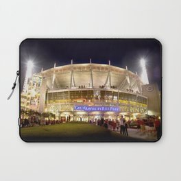 Ball Park Shuffle Laptop Sleeve