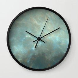 CloudBreaker Wall Clock