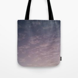 Texas Hill Country Sky - Sunrise 5 Tote Bag