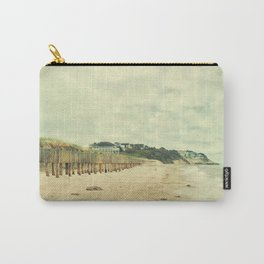 Beach on the Cape Carry-All Pouch