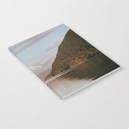 Alouette Lake Notebook