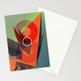 Configureight Stationery Cards