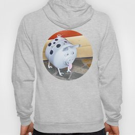 This little piggy went to market Hoody