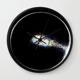 La luz que veo Wall Clock