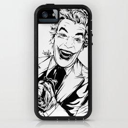 Joker On You iPhone Case