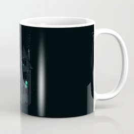 House of Jellyfish Coffee Mug