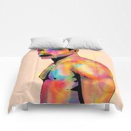 Dude #2 Comforters