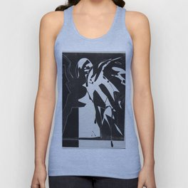 Angel Unisex Tank Top