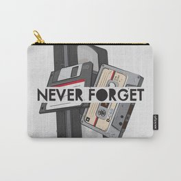 Never Forget - 1 Carry-All Pouch