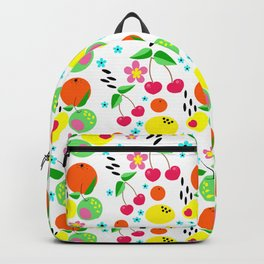 Fruity summer . Backpack